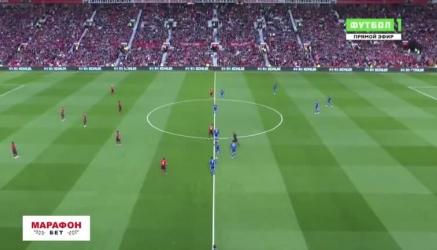 Wygrana Manchesteru United! [Filmik]