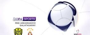 Ankaragucu 1:3 Galatasaray SK