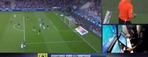 Olympique Marsylia 4:0 Toulouse