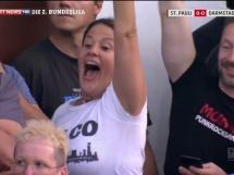 Fc St. Pauli 2:0 SV Darmstadt