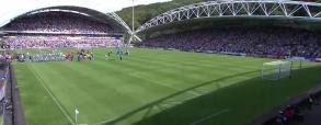 Huddersfield - Chelsea Londyn