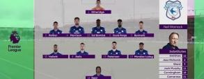 AFC Bournemouth - Cardiff City