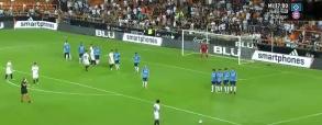 Valencia CF 3:0 Bayer Leverkusen