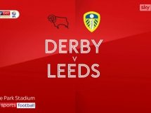 Derby County 1:4 Leeds United