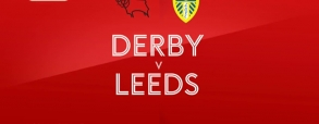 Derby County - Leeds United
