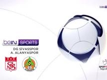 Sivasspor 1:0 Alanyaspor