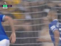 Wolverhampton 2:2 Everton