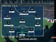 PSV Eindhoven 4:0 Utrecht