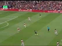Arsenal Londyn 0:2 Manchester City