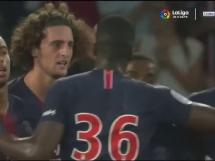 PSG 3:0 Caen