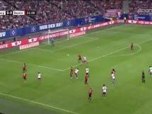 Hamburger SV 1:4 Bayern Monachium