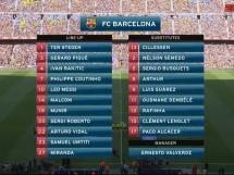 FC Barcelona 3:0 Boca Juniors