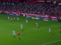 Girona FC 0:0 Real Valladolid