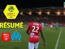 Nimes Olympique 3:1 Olympique Marsylia