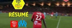 Nimes Olympique - Olympique Marsylia