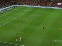 Galatasaray SK 1:0 Goztepe
