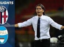 Bologna 0:1 Spal