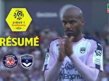 Toulouse 2:1 Bordeaux