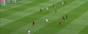 Brighton & Hove Albion 3:2 Manchester United