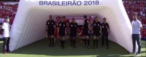 Internacional 1:0 Parana