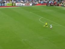 Manchester City 6:1 Huddersfield