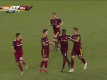 Houston Dynamo 1:2 Real Salt Lake