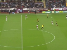 Burnley 1:3 Watford