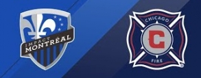 Montreal Impact 2:1 Chicago Fire