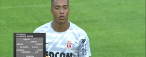 AS Monaco 0:0 Lille