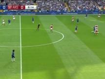 Chelsea Londyn 3:2 Arsenal Londyn