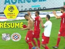 Amiens 1:2 Montpellier