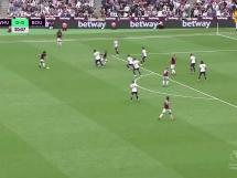 West Ham United 1:2 AFC Bournemouth