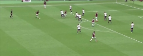 West Ham United - AFC Bournemouth