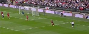 Tottenham Hotspur 3:1 Fulham