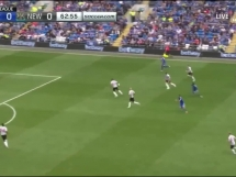 Cardiff City 0:0 Newcastle United