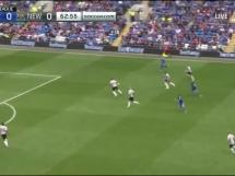 Cardiff City 0:0 Newcastle United