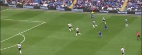 Cardiff City - Newcastle United