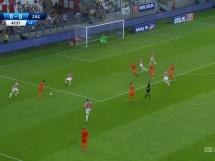 Cracovia Kraków 0:1 Zagłębie Lubin