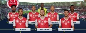Reims - Olympique Lyon