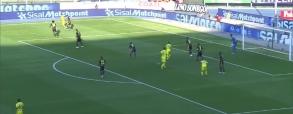 Gol Mariusza Stępińskiego z Juventusem!
