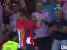 Athletic Bilbao 2:1 Leganes