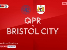 Queens Park Rangers 0:3 Bristol City