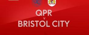 Queens Park Rangers - Bristol City