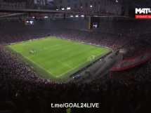 Ajax Amsterdam 3:1 Dynamo Kijów