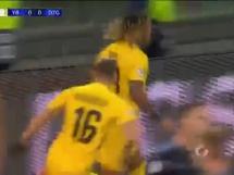 Young Boys 1:1 Dinamo Zagrzeb