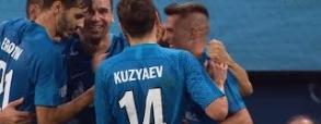 Zenit St. Petersburg - Molde FK