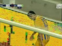 APOEL 1:0 FK Astana