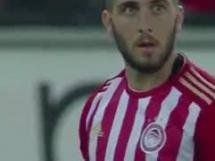 Olympiakos Pireus 3:1 Burnley