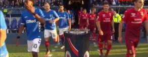 Rangers - FC Ufa