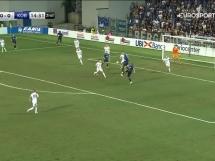 Atalanta 0:0 FC Kopenhaga